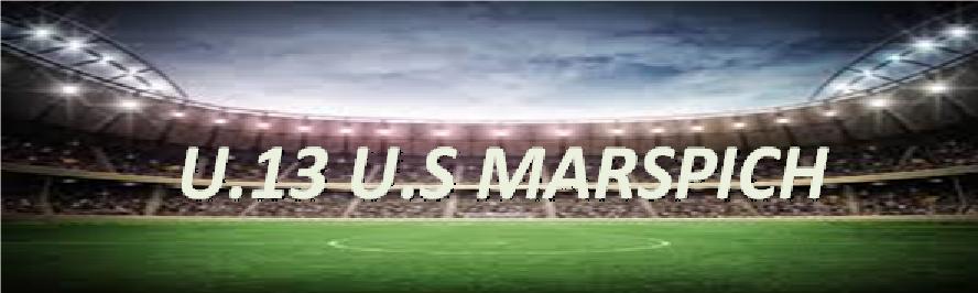 U.13 U.S MARSPICH